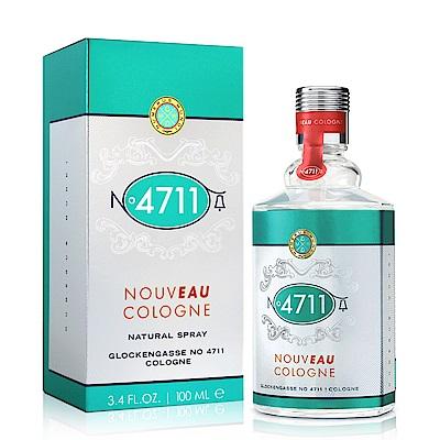 No.4711 Nouveau Cologne 風格中性古龍水100ml