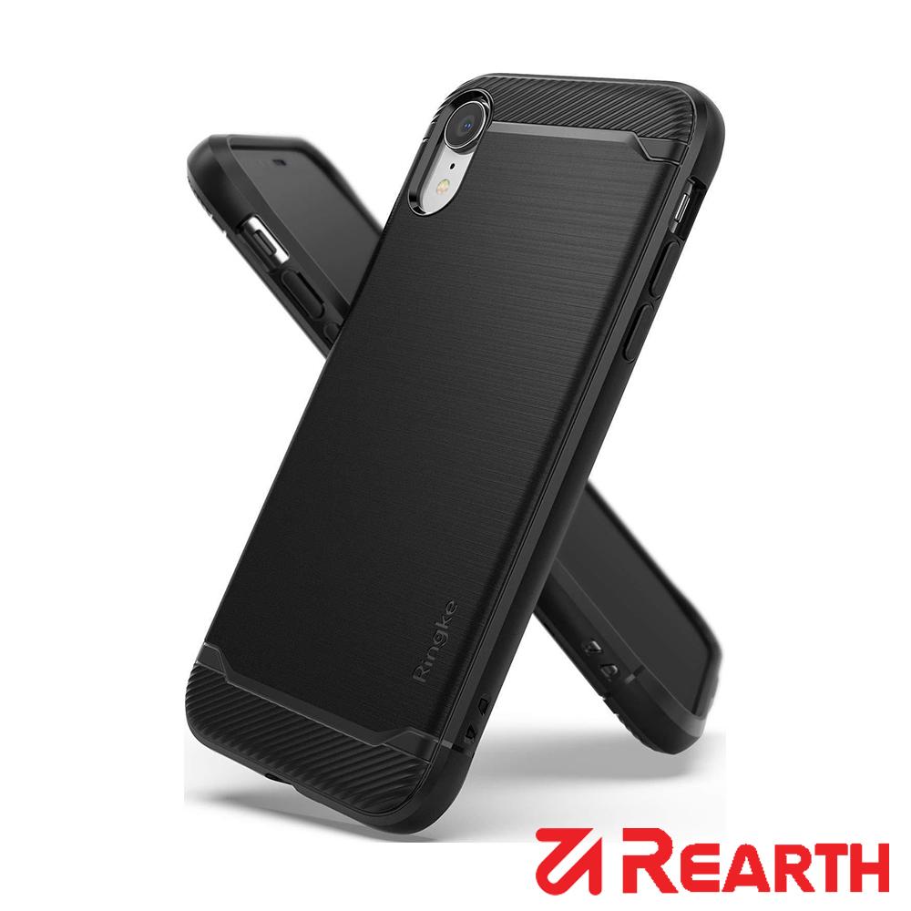 Rearth Apple iPhone XR (ONYX) 高質感保護殼