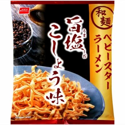 OYATSU 和麵點心餅乾 胡椒鹽風味(60g)