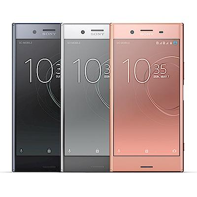 SONY Xperia XZ Premium 5.5吋4K錄影手機G8142