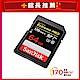 SanDisk Extreme Pro SDXC UHS-I(V30) 64GB記憶卡 product thumbnail 1