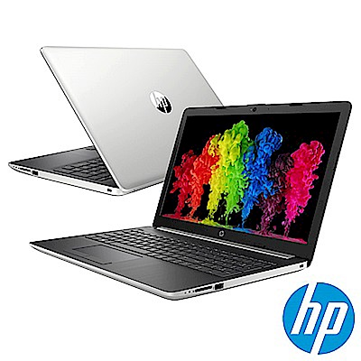 (無卡分期12期)HP Laptop 15吋筆電-銀(E2-9000e/Radeon R2