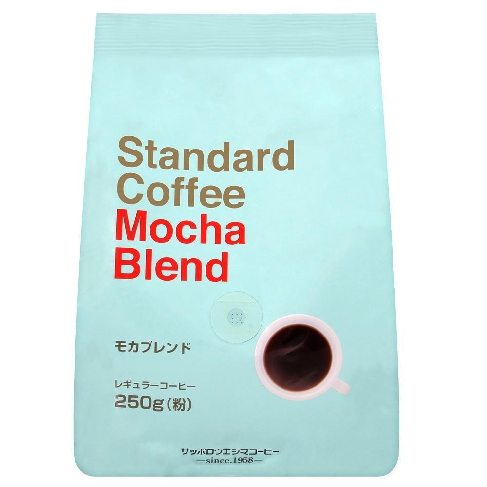 札幌上島 上島咖啡粉-摩卡(250g)