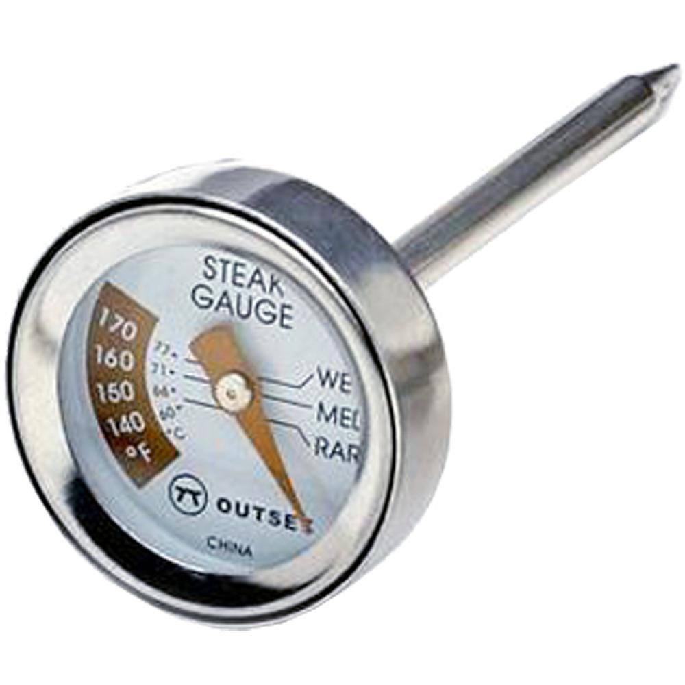 《FOXRUN》Outset牛排探針溫度計