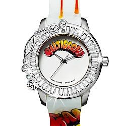 Galtiscopio 迦堤 Playground 樂園系列童年時代手錶