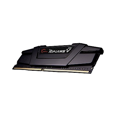 G.SKILL芝奇 Ripjaws V系列 DDR4-3200MHz 32GB桌上型電競記憶體