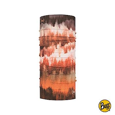 【西班牙BUFF】經典頭巾 Plus-迷霧之林