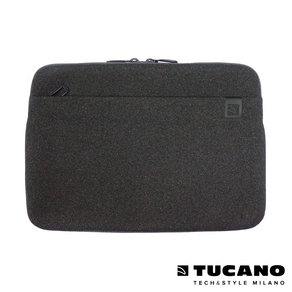 TUCANO TOP MB Pro Retina 13吋專用防震內袋-黑