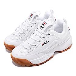 Fila 老爹鞋 Disruptor 2 男女鞋