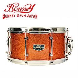 [無卡分期-12期] BONNEY Bop SN1370MS 日本手工小鼓 亮粉漸層紅