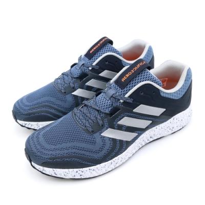 ADIDAS AEROBOUNCE 男跑步鞋-AQ0550