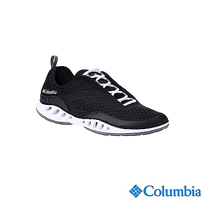 Columbia 哥倫比亞 男款-超輕量水陸鞋-黑色 UBM46900BK