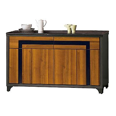 AS-賽門5尺餐櫃下座-150x45x81cm