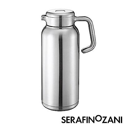 SERAFINO ZANI Magnet系列不銹鋼多功能保溫壺2L