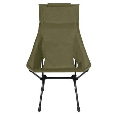 Helinox Tactical Sunset Chair 輕量戰術高腳椅 軍綠
