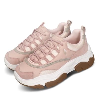 Skechers 慢跑鞋 AMP D-City Step N 女鞋