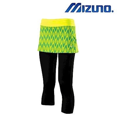 MIZUNO 美津濃 女瑜珈褲 K2TB670643