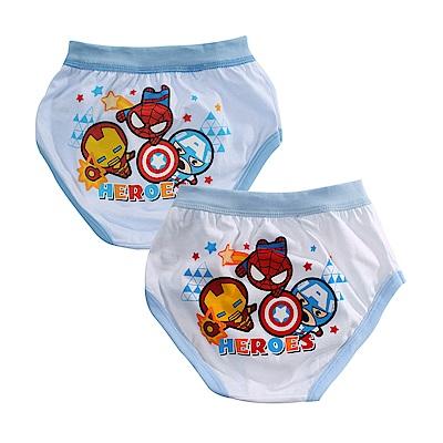 復仇者聯盟男童三角內褲(4件組) k51169 魔法Baby