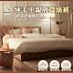 【寢室安居】純手工親膚蠶絲被(透氣.親膚.2Kg) product thumbnail 1