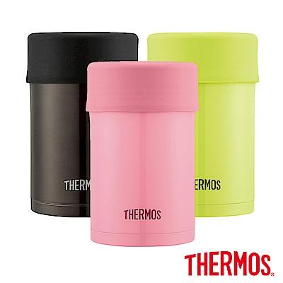 THERMOS 膳魔師不鏽鋼真空食物燜燒罐0.5L