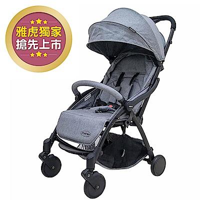 SYNCON欣康-MOSU魔速車/ 登機車/嬰兒手推車(共2款可選)