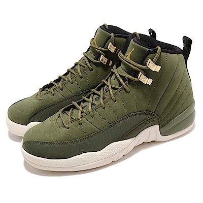 Nike 籃球鞋 Jordan 12 女鞋