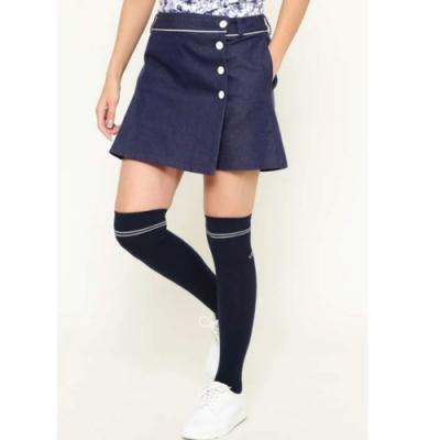 Callaway 復古女士短裙 深藍 252-0128800-120