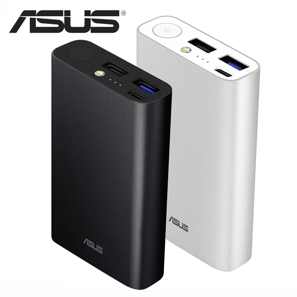 ASUS 華碩 ZenPower 10050C QC3.0三輸出行動電源-原廠公司貨-快