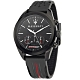 MASERATI/瑪莎拉蒂 TRAGUARD/R8871612004/運動風格計時腕錶45mm product thumbnail 1