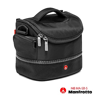 Manfrotto Shoulder Bag V 專業級輕巧側背包 V