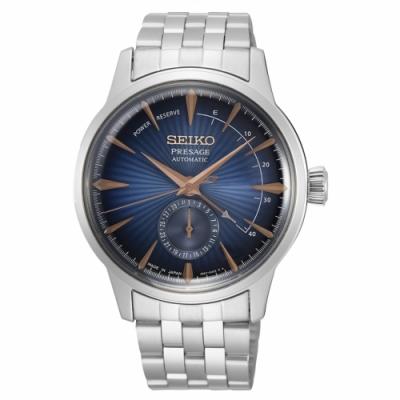 SEIKO精工Presage來台65週年透視背蓋紀念錶( SSA403J1)