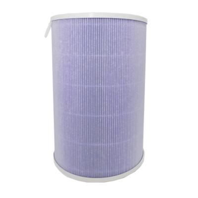 怡悅HEPA濾心(抗菌版)適用米家 小米 1代/2代/2S/3代/ Pro 空氣淨化器