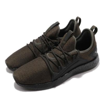 Puma 慢跑鞋 NRGY Neko Knit 運動 男鞋