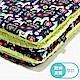 La Millou 暖膚豆豆毯-花漾馬其朵(夏日檸檬綠) product thumbnail 2