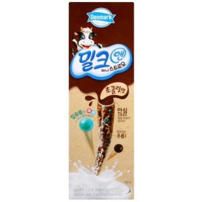 DONGWON 神奇吸管-巧克力風味(35g)