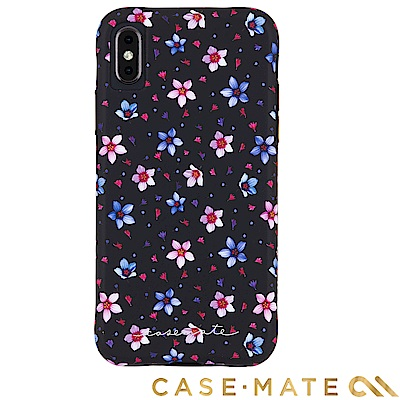 美國 Case-Mate iPhone XS / X Wallpapers手機防摔殼-花園