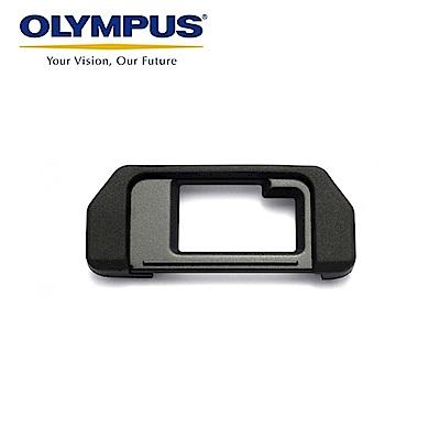 OLYMPUS EP-10眼罩(原廠正品,平輸)適用OM-D E-M5 STYLUS 1 STYLUS 1s亦適E-M10(原相容EP-14和EP-16)