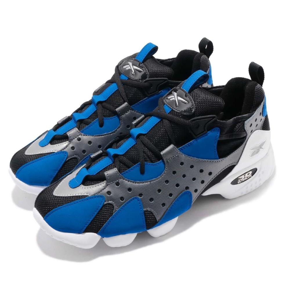 Reebok 休閒鞋 3D OP. 98 運動 男鞋