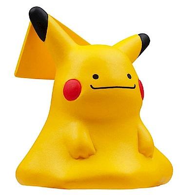 任選Pokemon GO精靈寶可夢EX PCC 52百變怪假扮皮卡丘PC11371