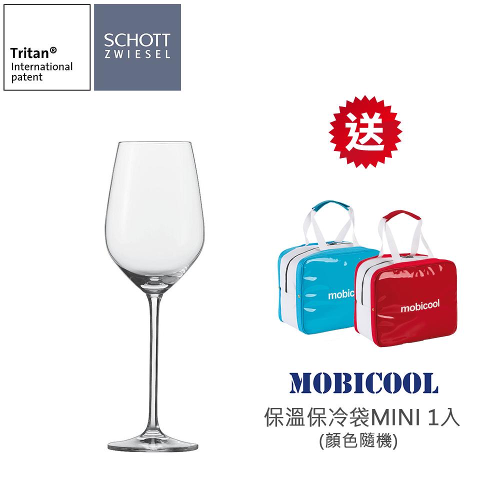 SCHOTT ZWIESEL FORTISSIMO系列 白酒杯(1組6入)