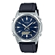 CASIO卡西歐 太陽能電力雙顯錶(AMW-S820-2A) product thumbnail 1