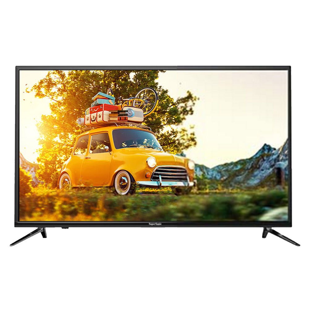 禾聯 SuperSonic 32型Hi HD LED液晶電視/顯示器 32SP-DC1 @ Y!購物