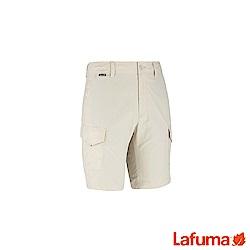 LAFUMA-男 CARGO 短褲-LFV113193052-灰