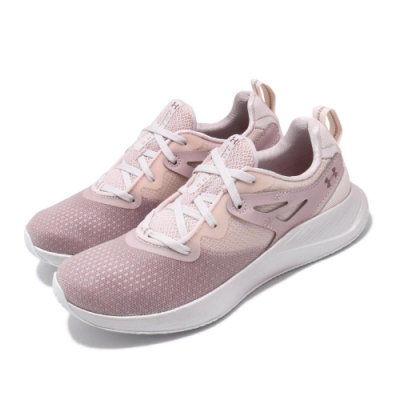 UA 訓練鞋 Charged Breathe TR 女鞋