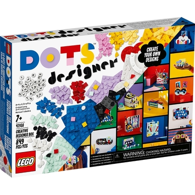 樂高LEGO DOTS系列 - LT41938 創意設計師組合