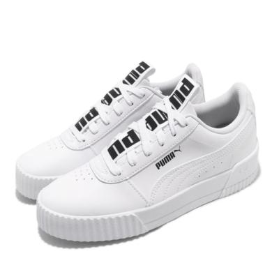 Puma 休閒鞋 Carina Bold 運動 女鞋