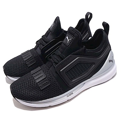Puma 慢跑鞋 Ignite Limitless 2 男女鞋