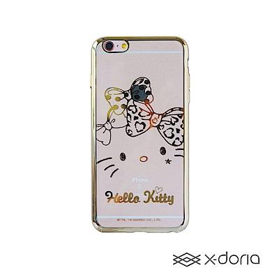 Hello Kitty iPhone 6/6s Plus 鏡柔系列保護殼