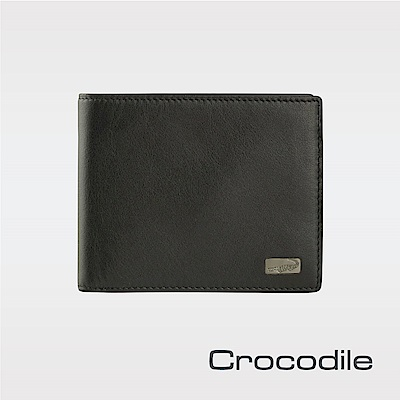 Crocodile Cortina系列短夾 0103-07202