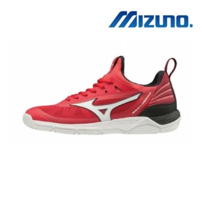 MIZUNO 美津濃 WAVE LUMINOUS 男排球鞋 V1GA182062